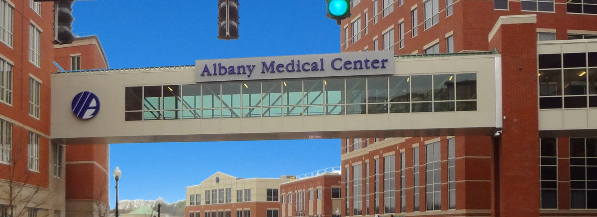 Albay Medical Center